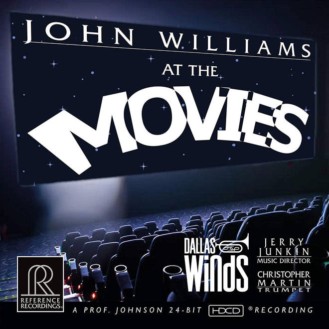 John Williams at the Movies - Dallas Winds