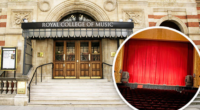 Royal College of Music in £125k court battle