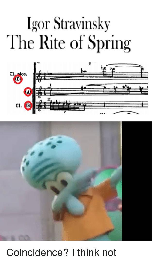 Stravinsky DAB