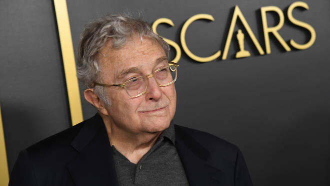 Randy Newman attends the 92nd Oscars Nominees lunch