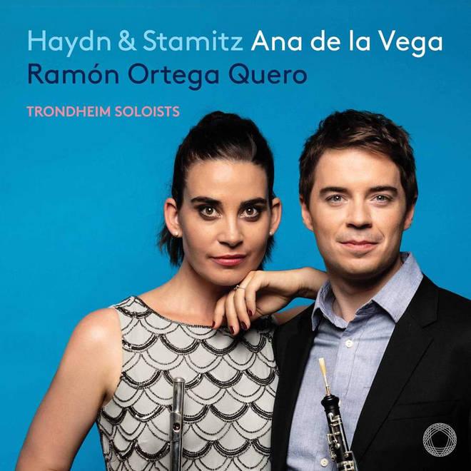 Haydn & Stamitz by Ana de la Vega and Ramón Ortega Quero