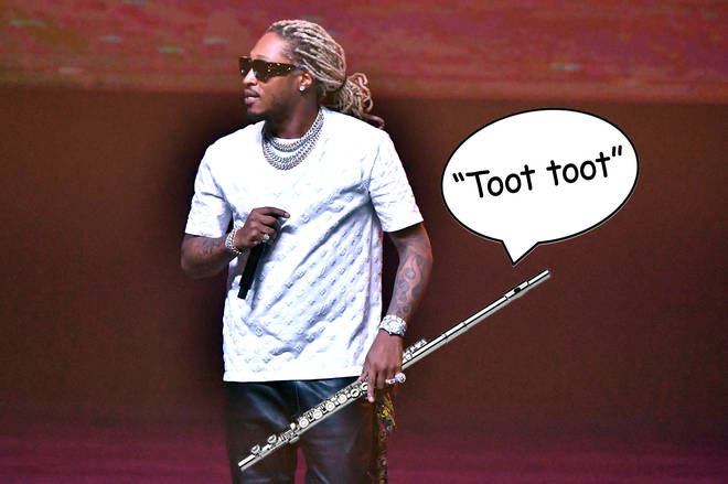 9 greatest times the FLUTE was used in rap music
