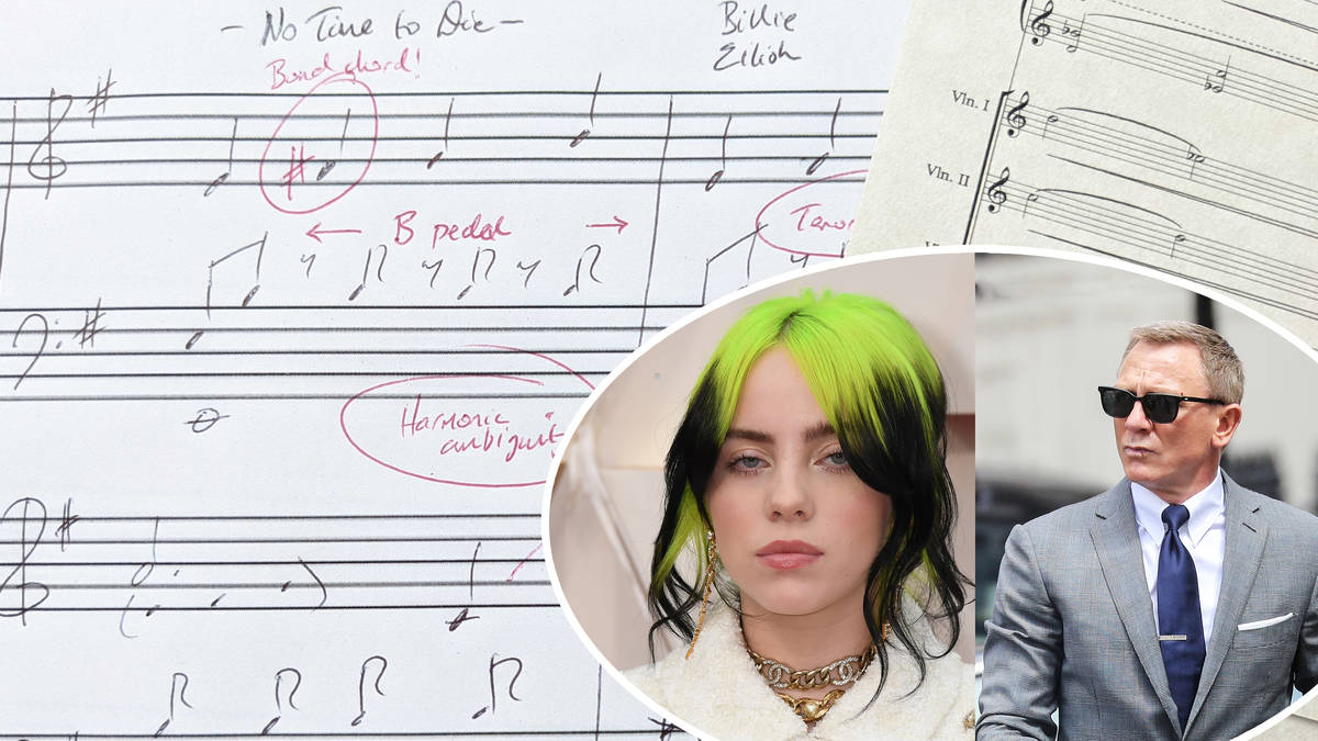 A detailed musical analysis of Billie Eilishs new...