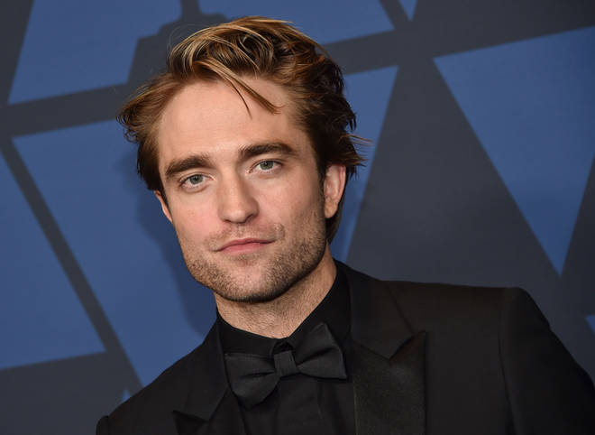 Robert Pattinson has been cast as Batman in Reeves' upcoming movie