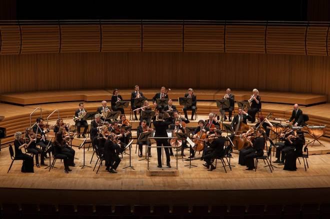 Classic FM's John Suchet will present five orchestras in Big Beethoven Weekend 1 at Sage Gateshead
