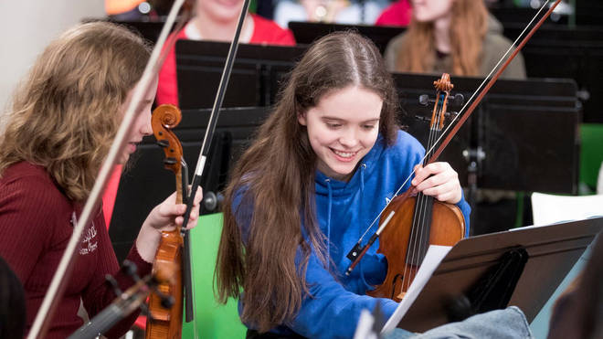 83 percent of Brits aged under 25 engage with orchestral music, says study