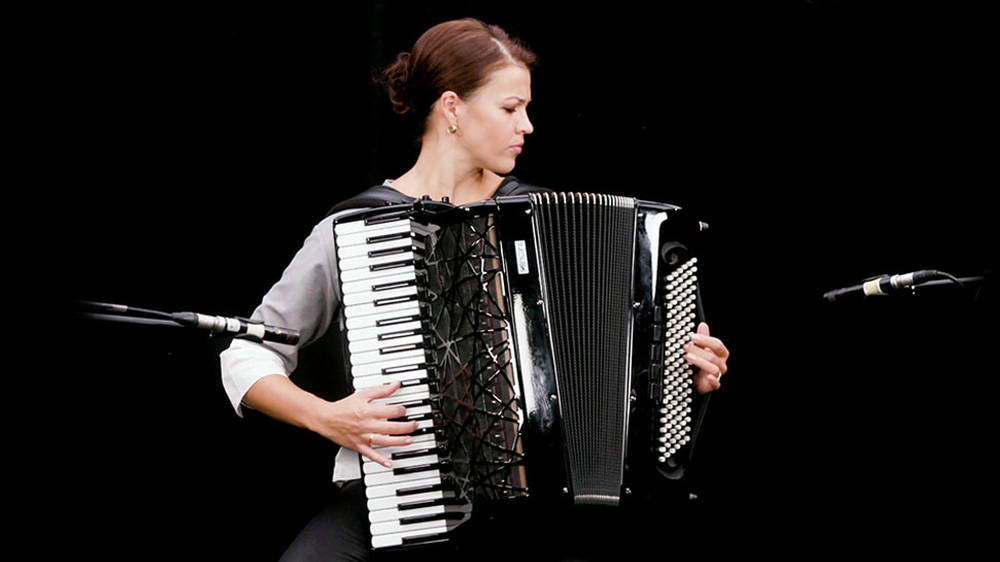 How Does The Accordion Work And How Do You Tune It Classic Fm