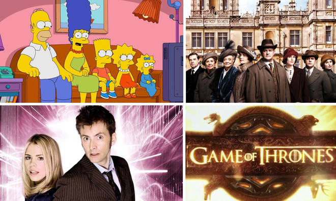 The greatest TV themes ranked