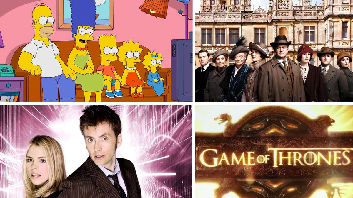 The greatest TV themes ranked, based on musical merit