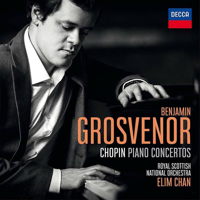 Benjamin Grosvenor - Chopin Piano Concertos
