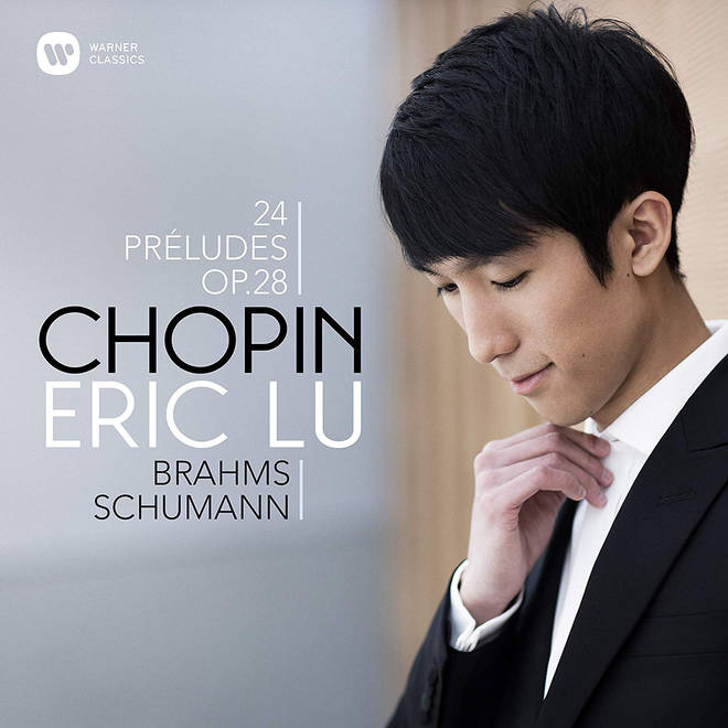 Chopin by Eric Lu