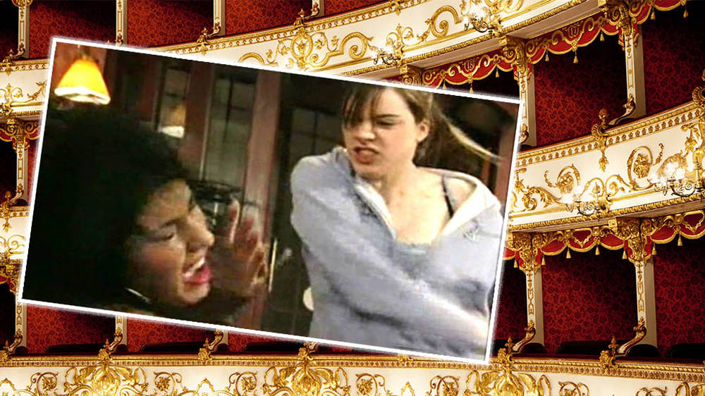 Why are TV soap operas called soap 'operas'?
