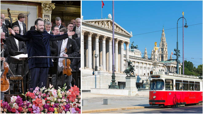 Vienna is rewarding car-less journeys with free classical concert tickets