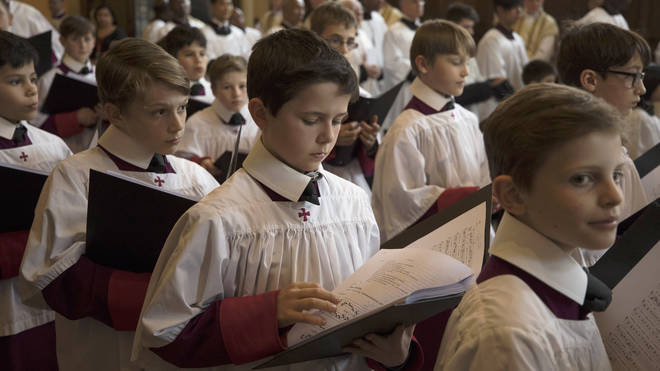 Westminster Cathedral Choir's new boarding arrangements are the subject of scandal
