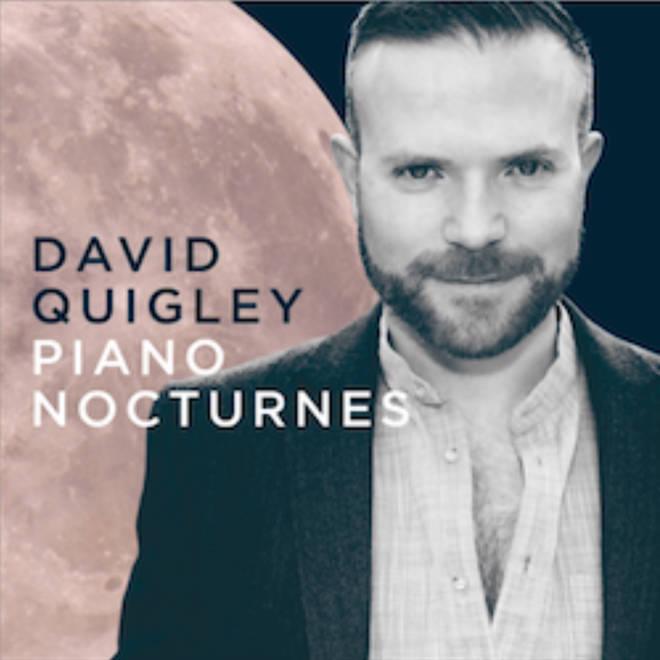 David Quigley - Piano Nocturnes
