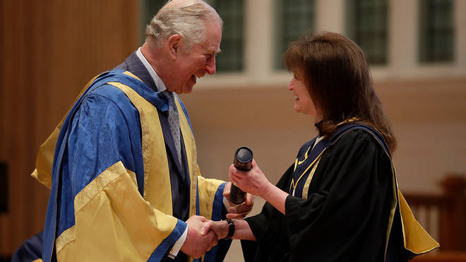 Debbie Wiseman is made a fellow of the Royal College of Music