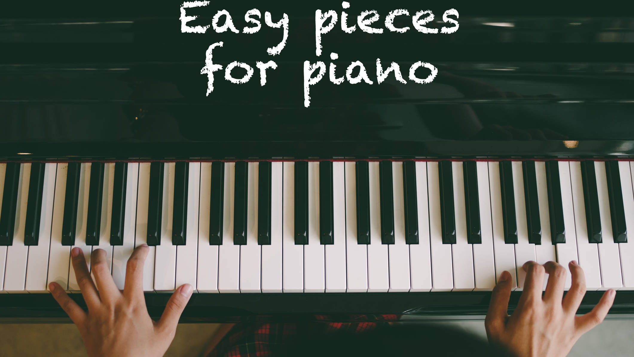 Easy Piano Music For Beginners Classic Fm