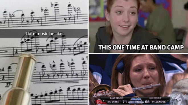 11 things they didn't tell you about playing the flute