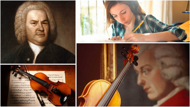Classical music and studying: the 14 greatest pieces for brain power