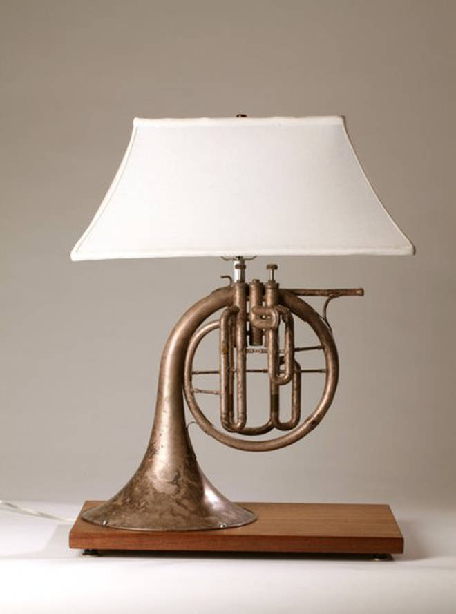 Upcycle your French horn