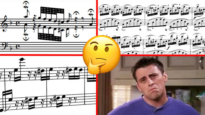 If you can name even just 7 of these classical pieces, you're an expert