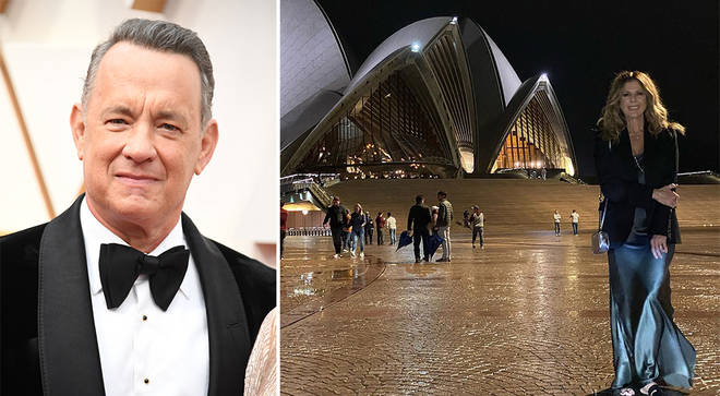 Tom Hanks and his wife are in recovery after being diagnosed with coronavirus.