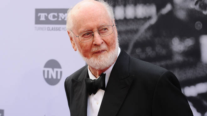 Composer John Williams is the most Oscar-nominated living person