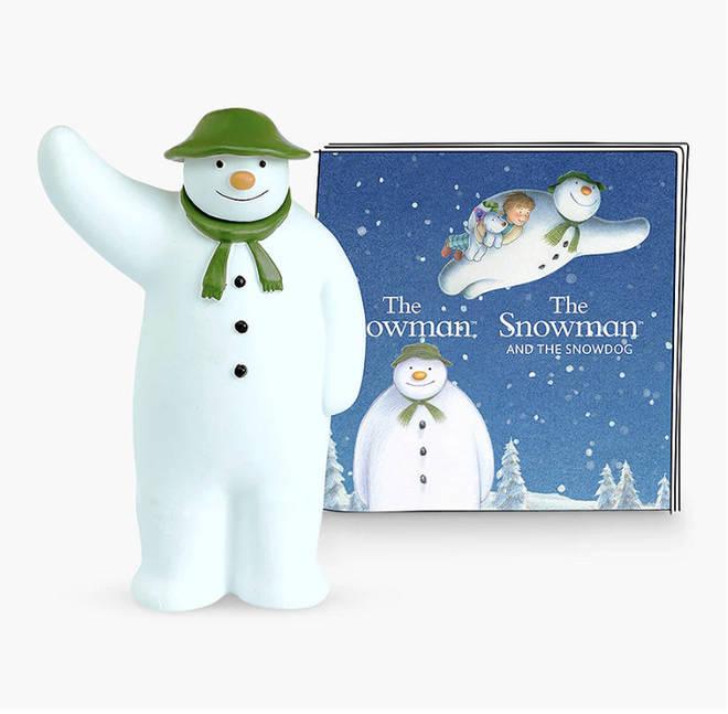 Snowman tonies