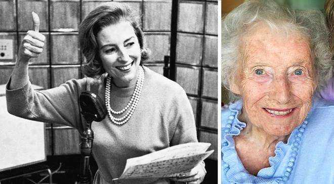 Dame Vera Lynn sends a message of positivity to the British public amid the coronavirus pandemic