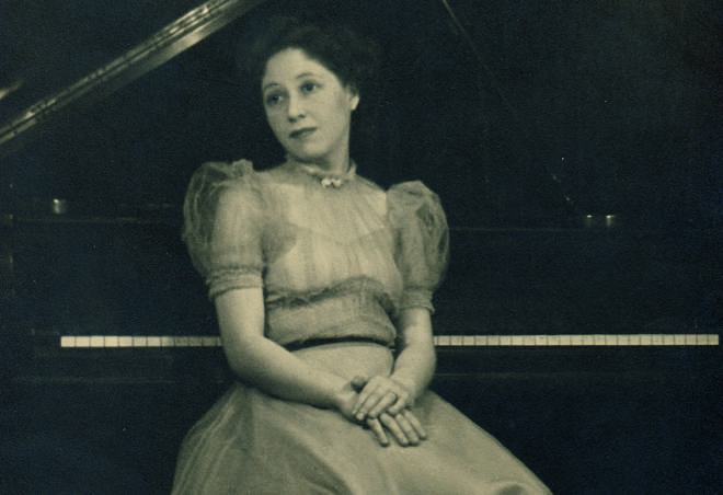 Pianist and Leeds Competition founder, Dame Fanny Waterman, turns 100 on Sunday 22 March 2020.