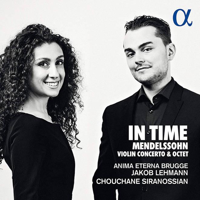 Chouchane Siranossian - In Time