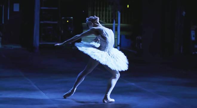 The Royal Ballet performs Swan Lake at The Royal Opera House, London