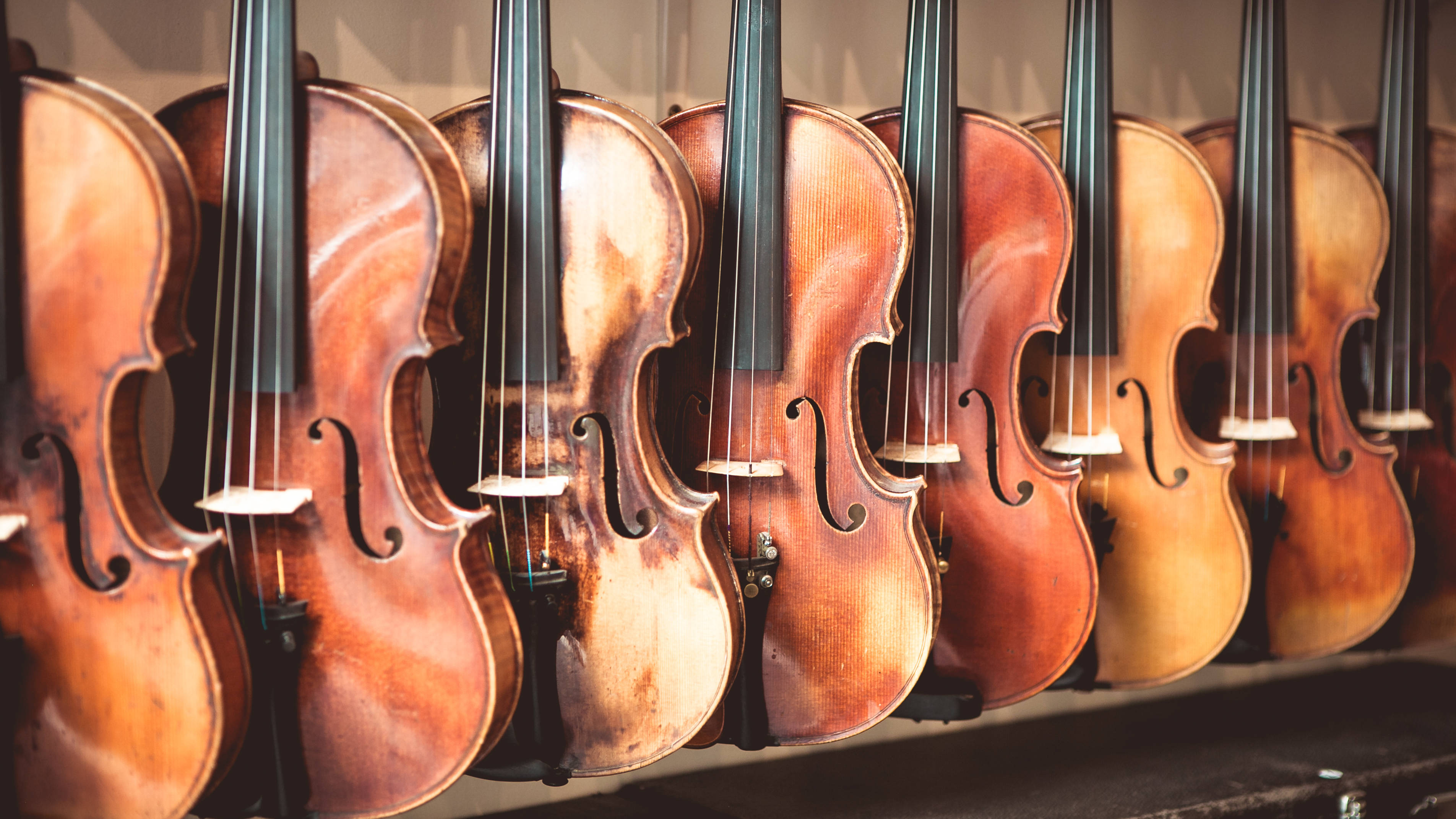 pieces EVER written for the viola