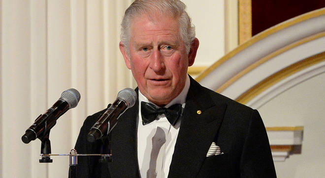 Prince Charles, 71, has tested positive for coronavirus