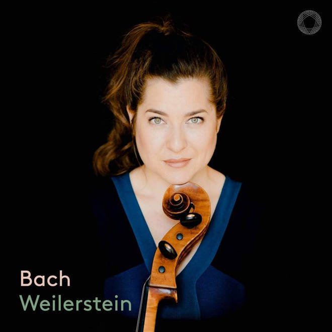 Bach: Cello Suites by Alisa Weilerstein