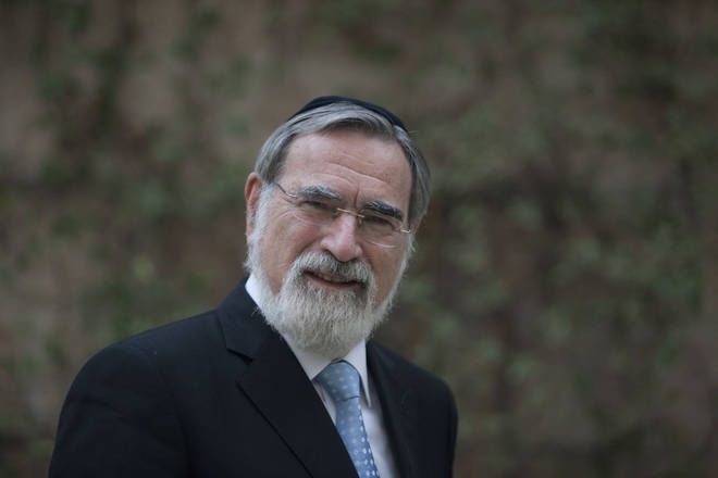 John Humphrys will be speaking to Jonathan Sacks in his new series for Classic FM