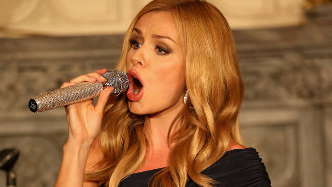 Welsh mezzo Katherine Jenkins performs self-isolation concert for Classic FM