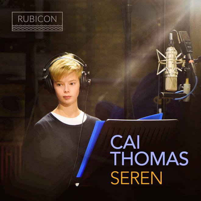 Cai Thomas – Seren