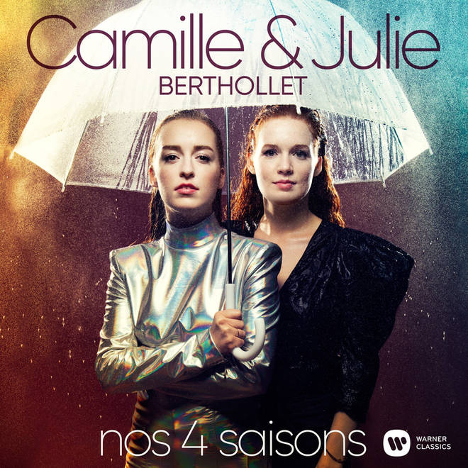 Camille & Julie Berthollet – Four Seasons