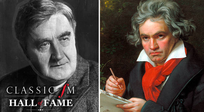 Vaughan Williams and Beethoven top the Classic FM Hall of Fame 2020