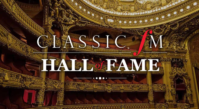 Classic FM Hall of Fame 2020