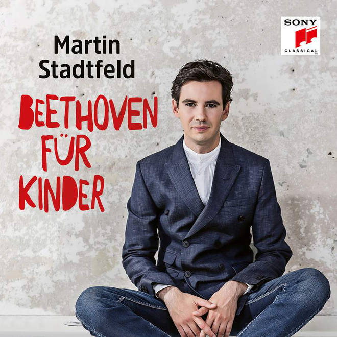 Beethoven for Children by Martin Stadtfeld