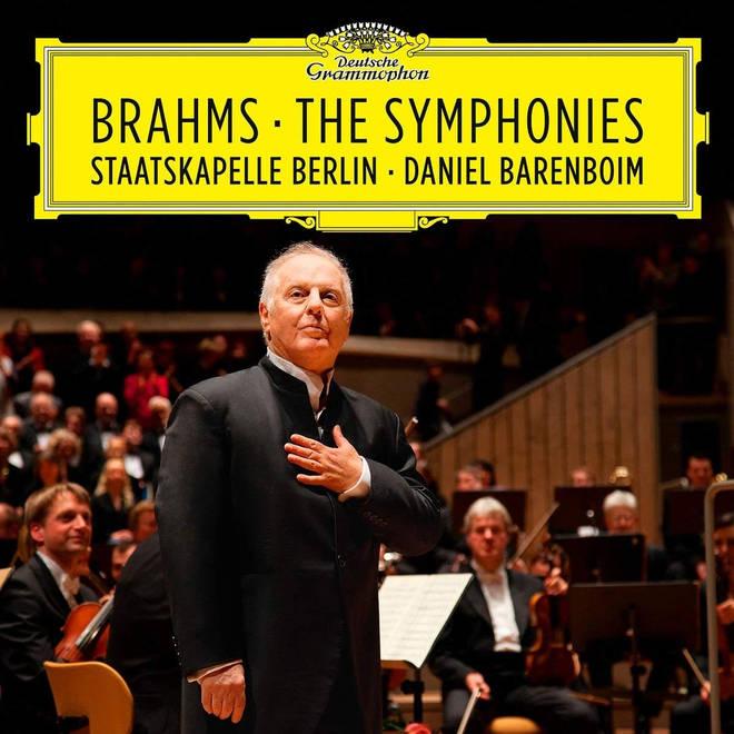 Daniel Barenboim - Brahms Symphonies