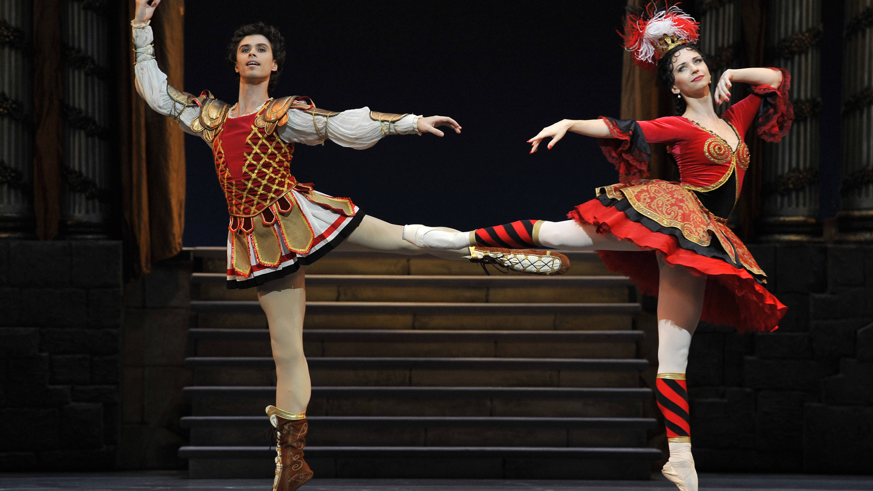 Royal Opera House Is Streaming Free Ballet And Opera Online During Coronavirus Classic Fm