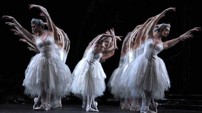 The Royal Ballet are streaming their productions online