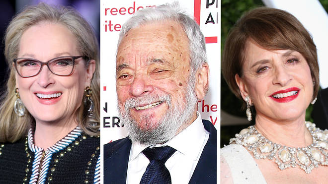 Stephen Sondheim turns 90: Meryl Streep, Patti LuPone star in virtual celebration concert