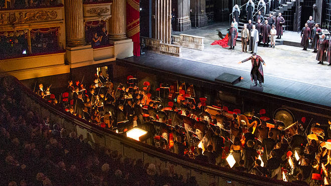 Italy's La Scala opera house to reopen in September with Verdi's Requiem