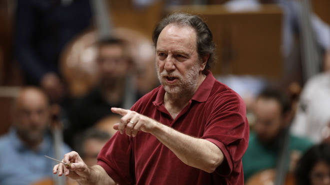 Riccardo Chailly to reopen La Scala in September