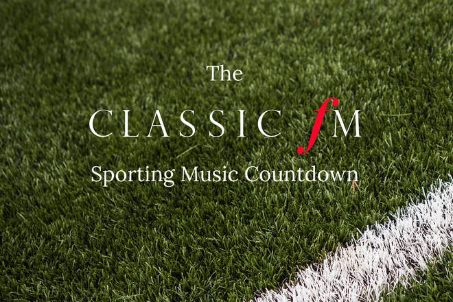 The Classic FM Sporting Music Countdown
