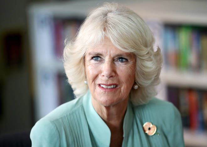 Camilla was recently announced as the new vice-patron of the Royal Academy of Dance